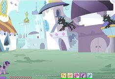 Игра Игра Дружба это Чудо - защитник кантерлота