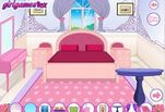 Игра Игра Декорируем свадебную комнату Барби