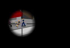 Игра Меткий стрелок