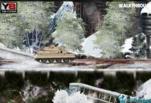 играйте в Зимняя миссия на танке