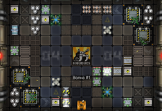 Игра Спасение танкиста