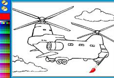 Игра Игра Большой уникальный самолет