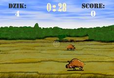 Игра Охот а на кабанов
