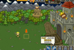 Играть бесплатно в Рыцари против зомби