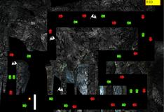 Игра Пещера Бэтмена