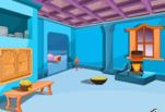 Играть бесплатно в Игра Волшебный побег Золушки