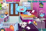 Играть бесплатно в Вечеринка для животных