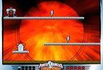 Игра Могучие рейнджеры ниндзя Шторм