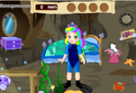 Играть бесплатно в Игра Принцесса Джульетта Подводный побег