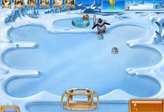 Игра Веселая ферма 3: Ледниковый период