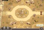 играйте в Нападение на королевство 2