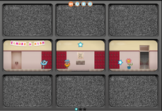 Игра Озорники в школе