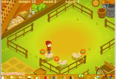 Игра Ферма с овцами