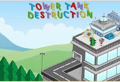 Игра Игра Танки Разрушители