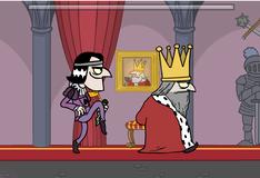 Игра Убийца короля
