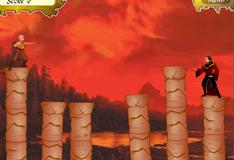 Восстание короля Феникса