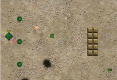 Игра Танки и башни