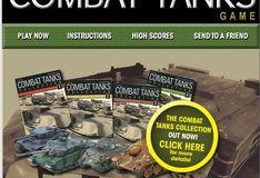 Игра Игра Боевые танки