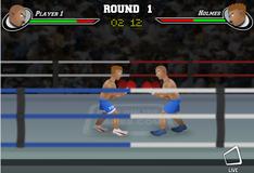 Игра Игра Бокс