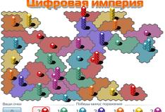 Игра Цифровая империя