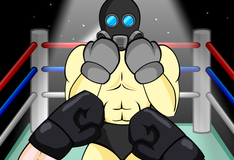 Игра Игра БТА Бокс