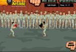 Игра Игра Армейский бокс