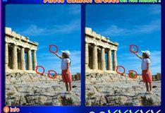Игра Фото игры: Греция