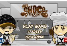 Игра Игра Владелец шоколадной фабрики