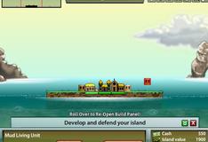 Игра Империя на острове