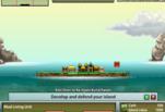 Играть бесплатно в Империя на острове