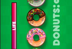 Игра Игра Плохой пончик