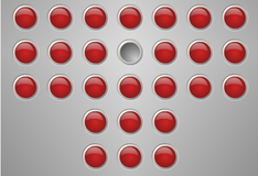 Игра Игра Мраморный Пасьянс