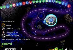 Игра Игра Космические Шары