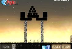 Игра Монстры - 3