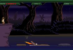 Игра Бен 10: Приключения на Амазонке