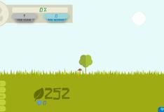 Игра Кликер дерева 2