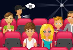 Игра Игра Поцелуи в кино