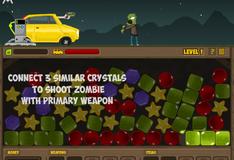 Игра Оружие для убийства мертвецов