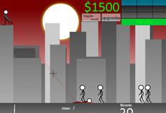Игра Снайпер во время апокалипсиса