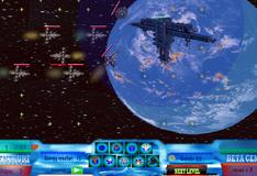Игра Спасение человеческой цивилизации
