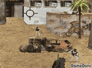 Игра Тотальный антитеррор