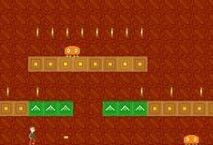 Игра Боб Прыг-скок