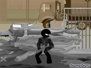 Игра Головорезы: штурм 3