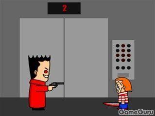 Игра Адовый лифт