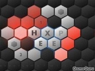 Игра HEXEP