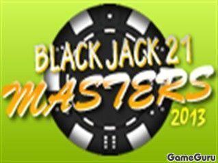 Игра Мастера блек джека 2013