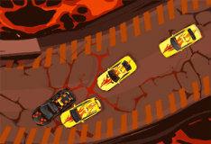Игра Такси из ада