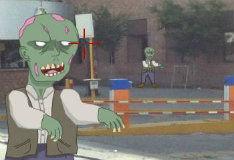 Игра Зомбиулса