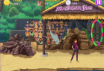 Играть бесплатно в Игра Шоу с Дельфином 3