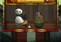 Игра Игра Кунг-Фу Панда: Вызов чемпиона